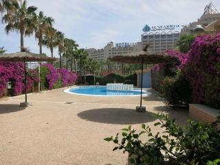 Apt. with terrace,beach Oropes, Oropesa Del Mar