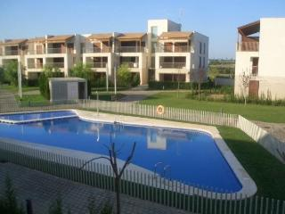 Apt. with terrace,views Sant J, San Rafael del Rio