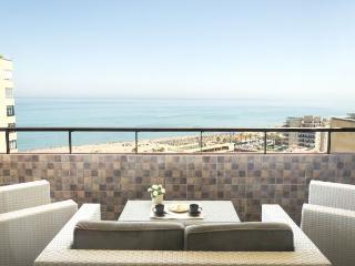 Apt. with pool,beach Torremoli, Torremolinos