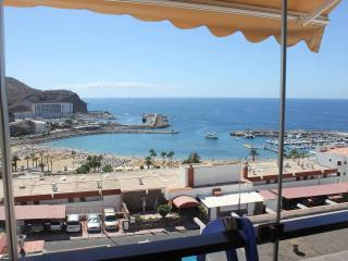 Apartamento exclusivo con vistas a la playa, Playa de Mogan