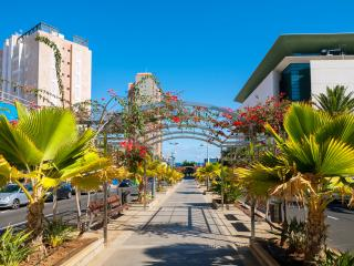 Centro de Santa Cruz, San Cristobal de La Laguna