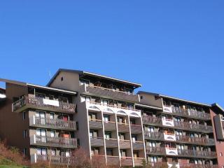 Balcon d'Huez