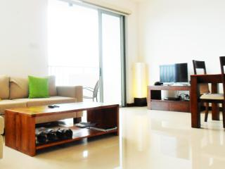 Lovely 2 Bedroom Apartment in the Heart of Colombo