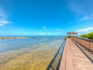 Beautiful Ocean & Mangrove Views at Ocean Pointe, Tavernier