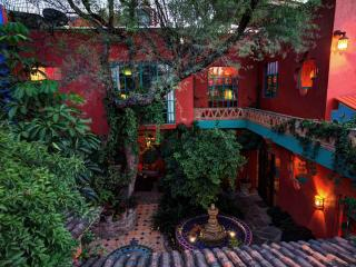 Casa del Alma Will Lift Your Spirits, San Miguel de Allende