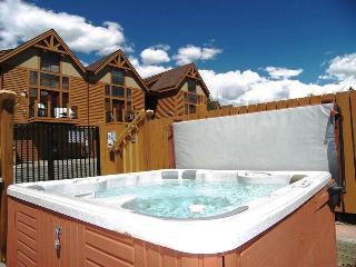 Antlers Gulch 2 Bed 2 Bath, Keystone