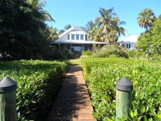 Casa sin Nombre, isla de Captiva