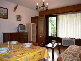 OREE DES PISTES A Studio + sleeping corner 4 persons