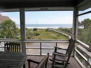 Holliday Up, Pawleys Island