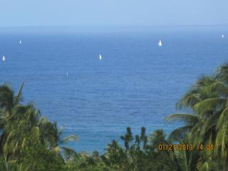 Ocean View Condo in St. Joseph, Bathsheba