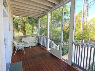 Barefoot Cottages D68-2BR/2.5BA*10%OFF April1-May26*, Port Saint Joe