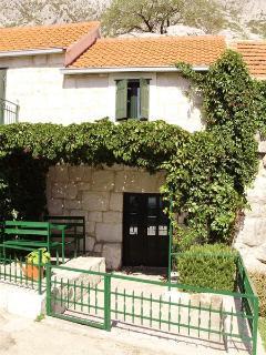 SA1(2): courtyard (house and surroundings)