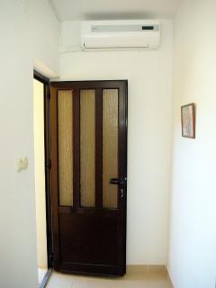 A3(2): hallway
