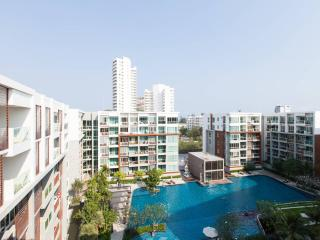 Seacraze, 5 ⭐️ two brm condo near beach, Hua Hin