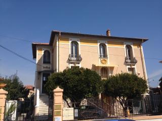 Villa Mon Rêve - B & B, Niza