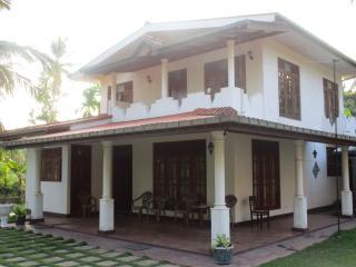 Paradis Villa, Unawatuna