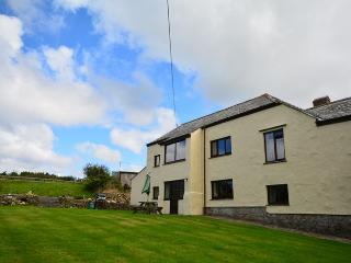 INFPB Cottage in Instow, Bishop's Tawton