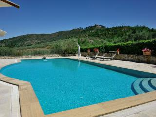 Independent house in Peccioli, San Gimignano, Volterra and surroundings, Tuscany, Italy