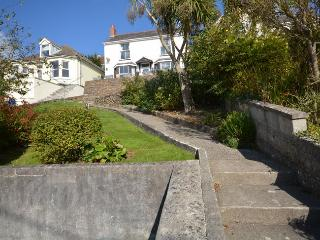 TAMAR Cottage situated in Mevagissey