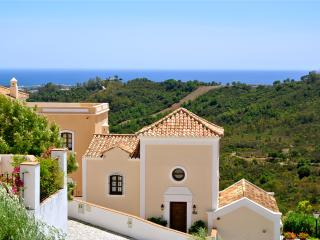 Beautiful Villa Monte Mayor Stunning Views, Benahavis