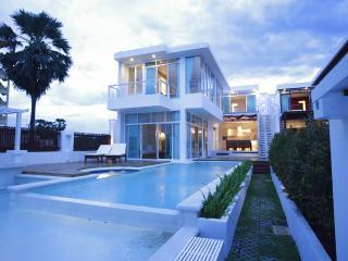Le Bayburi Villa, Kui Buri