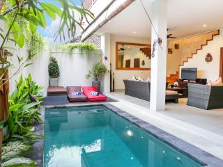 Aroha Villas (Trinity) - 2 Bedrooms - ON SALE!!, Seminyak