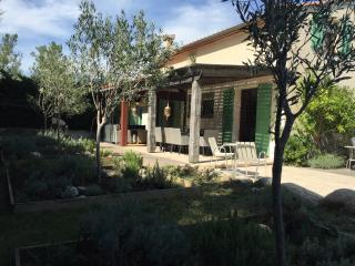 French Catalan holiday home