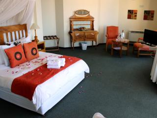 Bayview Hotel, Plettenberg Bay, South Africa