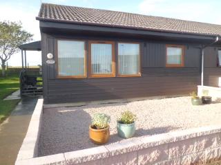 Slains Cottage in Cruden Bay