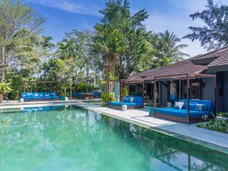 X2 Phuket Oasis Villa