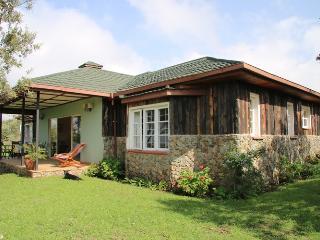 Naivasha Getaway Cottage