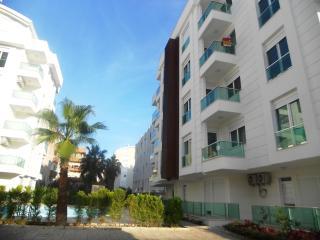 Residence Near the Sea in liman Quartier,konyaaltı, Antalya