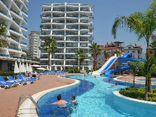 5* hotel Luxury apartment Alanya