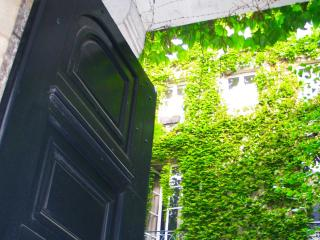 Beautiful Saint Germain-des-Pres Parisian studio for 1 or 2