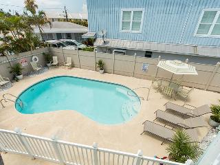 Seaside Seclusion - Suite 2D - Weekly Rental, Clearwater