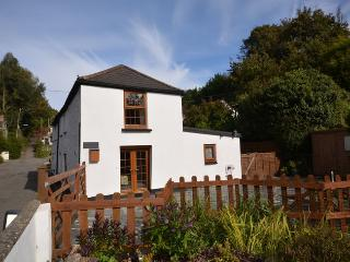 SNOWD Cottage situated in Wadebridge