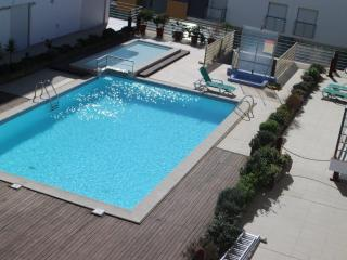 One bedroom apartment in Meia Praia, Marina, Lagos