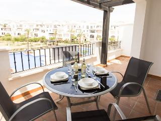 La Torre Golf Resort 2 Bedroom Apartment Murcia, Roldán