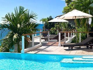 Heavenly terrace