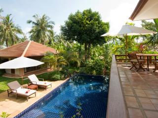 Villa 56 - Special Monthly Rates, Ko Samui