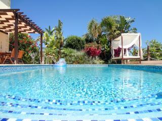 Modern 4 bed villa with amazing Akamas coast views