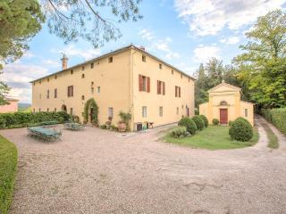 Villa Siena, Ville di Corsano