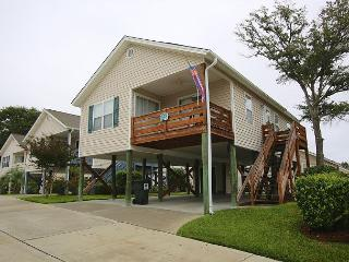 Updated and Spacious * Ocean Green Cottages #9694-Myrtle Beach SC