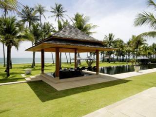 6 Bedroom Ocean Front Villa, Phang Nga