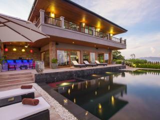 Samui Island Villas - Villa 22 (3 Bedroom Option), Choeng Mon