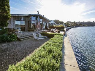 Spacious Home with Gorgeous Views, Stinson Beach