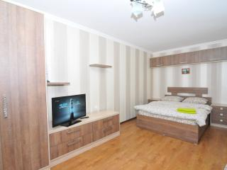 Bright and cozy flat in the Center of Chisinau N35