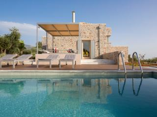 The Architect's Villa, Stoupa