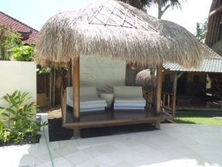 Aashaya Jasri Resort Villa Taman,