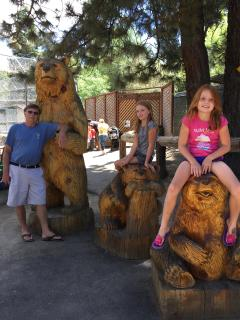 Moonridge animal park teaches all about local wildlife